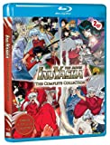 Inuyasha The Movie The Complete Collection (BD) [Blu-ray]