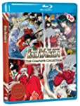 Inu Yasha: The Complete Movie Collect...