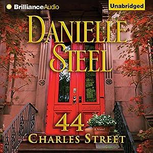 44 Charles Street Audiobook