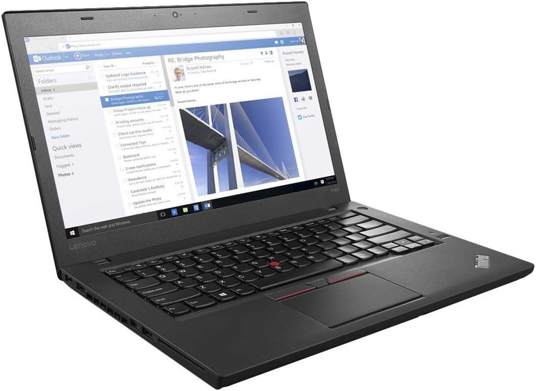 Lenovo Thinkpad T460 - Portátil: Amazon.es: Electrónica