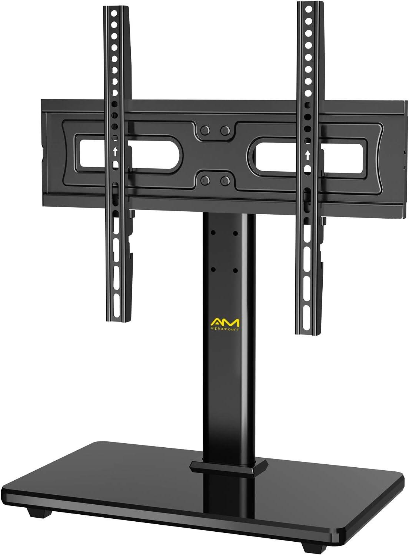 Soporte de Televisor de Sobremesa Universal para Televisor de LCD LED OLED de 32-55 Pulgadas: Amazon.es: Electrónica