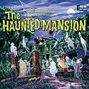 The Story and Song from The Haunted Mansion