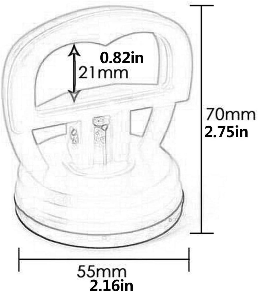 HIPENGYANBAIHU Mini Dent Remover pour Auto Voiture D/ébosselage Outils Forte Ventilation Kit De R/éparation En Verre En M/étal Lifter Lock