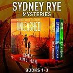 Sydney Rye Mystery Box Set, Books 1-3   Emily Kimelman