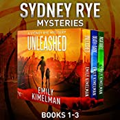 Sydney Rye Mystery Box Set, Books 1-3 | Emily Kimelman