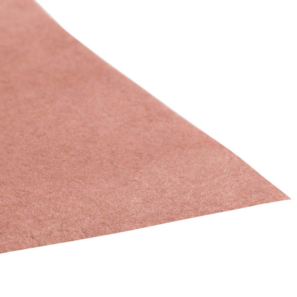 Pink Butcher Paper Roll 18'' X 150'
