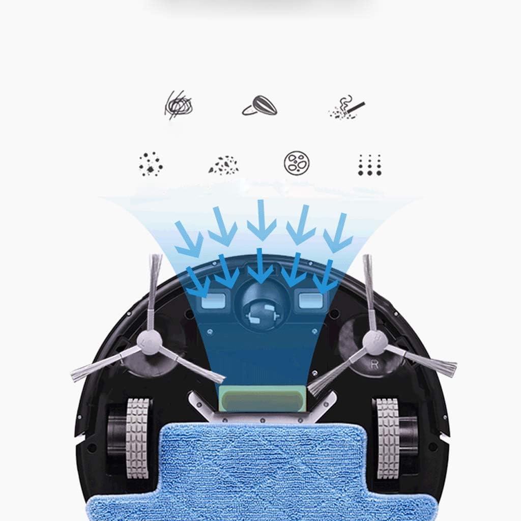Robot Aspirateur réservoir d\'eau Or