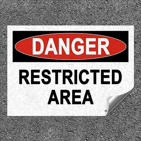 Stripes Gray Double-Sided Weather-Resistant Yard Sign CGSignLab Alcoholic Beverages Prohibited 5-Pack 18x12