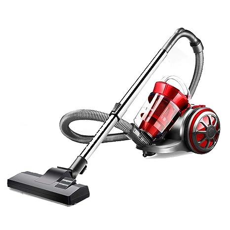 Vacuum Cleaner-LBLWXH Aspiradora De Cilindro, Aspiradora Sin ...