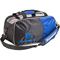 Brunswick Crown Double Tote Bowling Bag - Many Colors Available