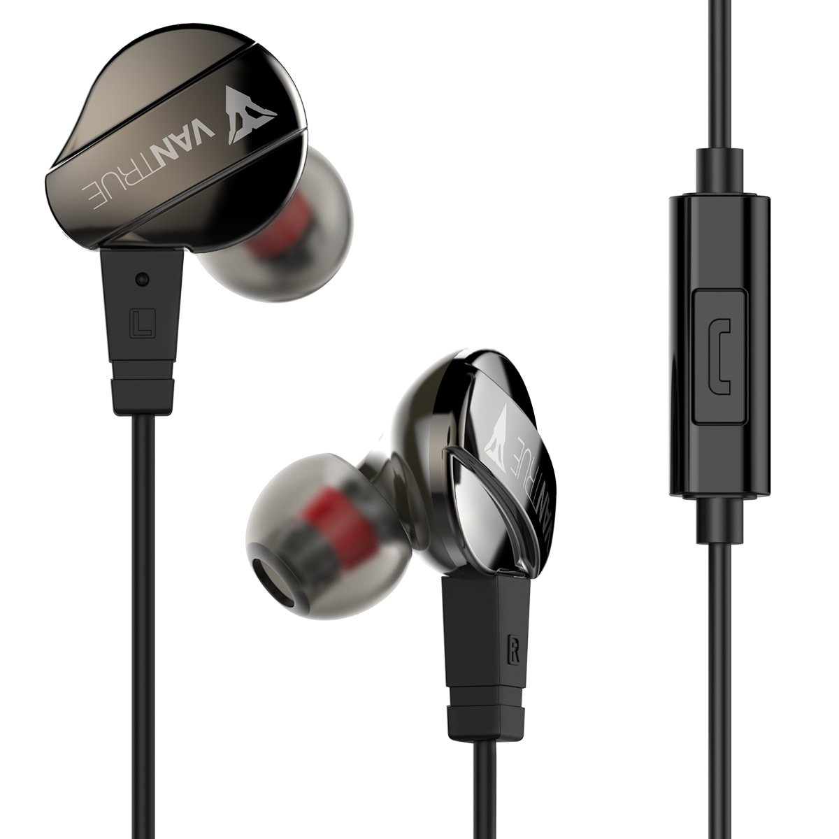 20% Off Vantrue In Ear Headphone