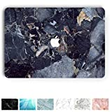 Koru Premium Royal Blue Marble Vinyl Decal Skin Sticker Case Cover for Macbook Pro 13 inch Retina without CD Drive (Model A1425 and A1502)RESTOCKING THIS FRIDAY