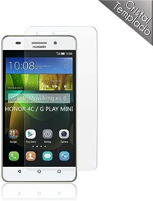 Huawei Honor 4C / G Play Mini PROTECTOR DE PANTALLA DE