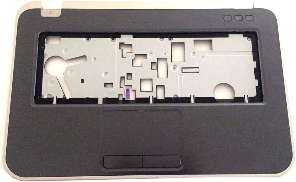 Laptop Palmrest for DELL Inspiron 15R 5520 7520 M521R 5525 Black Without touchpad 04G65K 4G65K Upper case New and Original