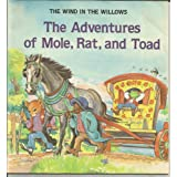 The Adventures of Mole, Rat and Toad