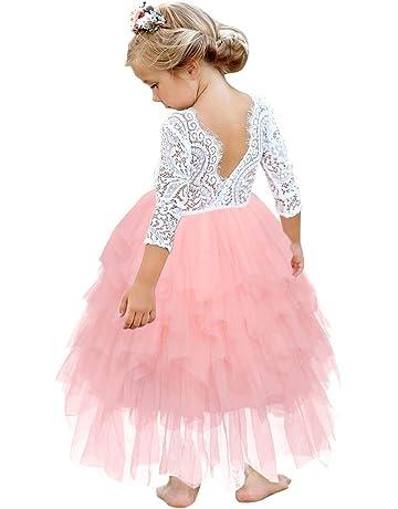 0f6ff74bd5f11 Girls' Dresses | Amazon.com.au