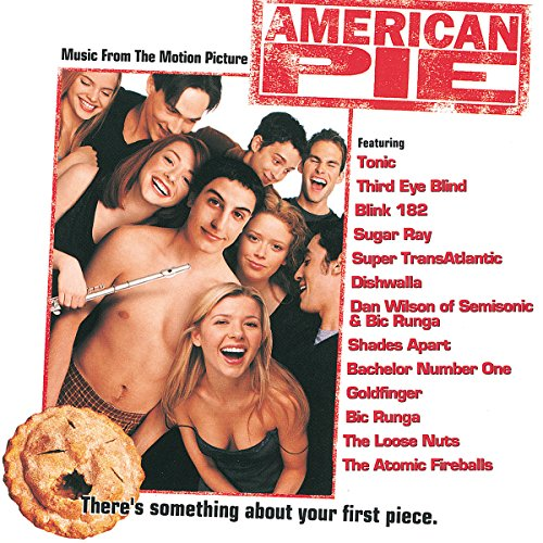 American Pie: Music From The Motion Picture (American Pie Soundtrack Cd compare prices)