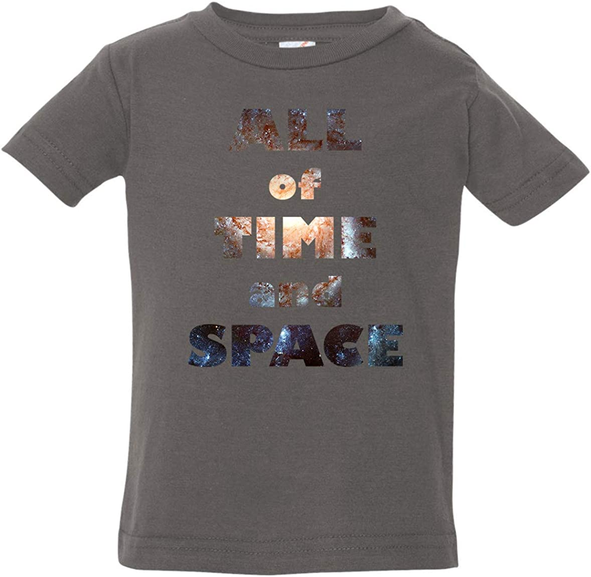 Tenacitee Babys All of Time and Space Shirt