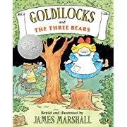 Goldilocks and the Three Bears (Picture Puffin Books)