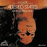 Altered States - Original Motion Picture Soundtrack - 1981 Lp