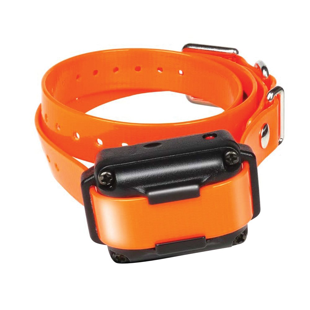 IQ Plus Additional Receiver Orange Strap Dog Trainer Electronic Collar , ,Home, garden & living||Pet supplies||Collar, Leads, Harnesses & Training