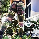DEESEE(TM)💕 Women's Workout Leggings Fitness