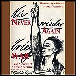 Never Again War: The Sacrifice of Käthe Kollwitz | Helen Engelhardt