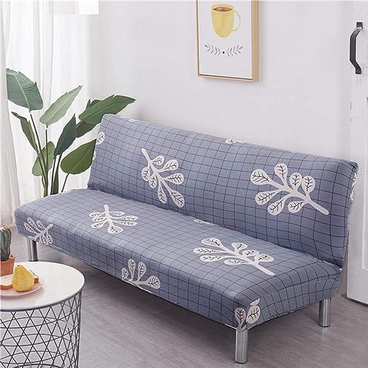Funda de sofá Cama de Cubierta Completa, Plegable Simple, Funda de ...