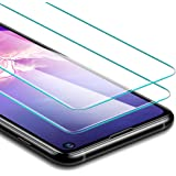 ESR Screen Protector for The Samsung Galaxy S10e [2 Pack], Premium Tempered Glass Screen Protector for The Samsung Galaxy S10e (2019)