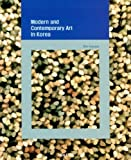 Modern and Contemporary Art in Korea, Yong-Na Kim, 1565912179