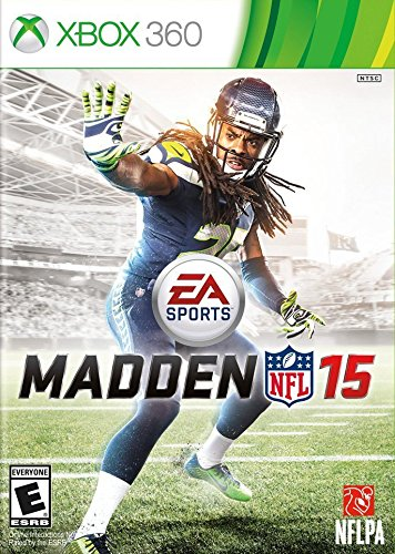 Madden NFL 15 (2014) (Video Game)