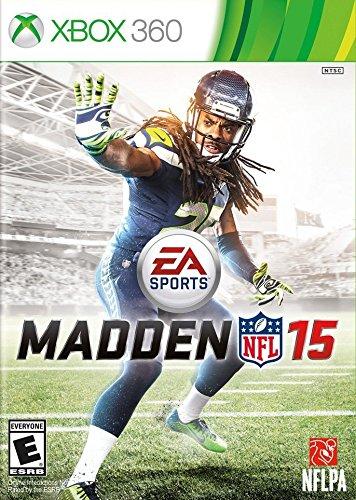 Madden NFL 15 part of Madden NFL