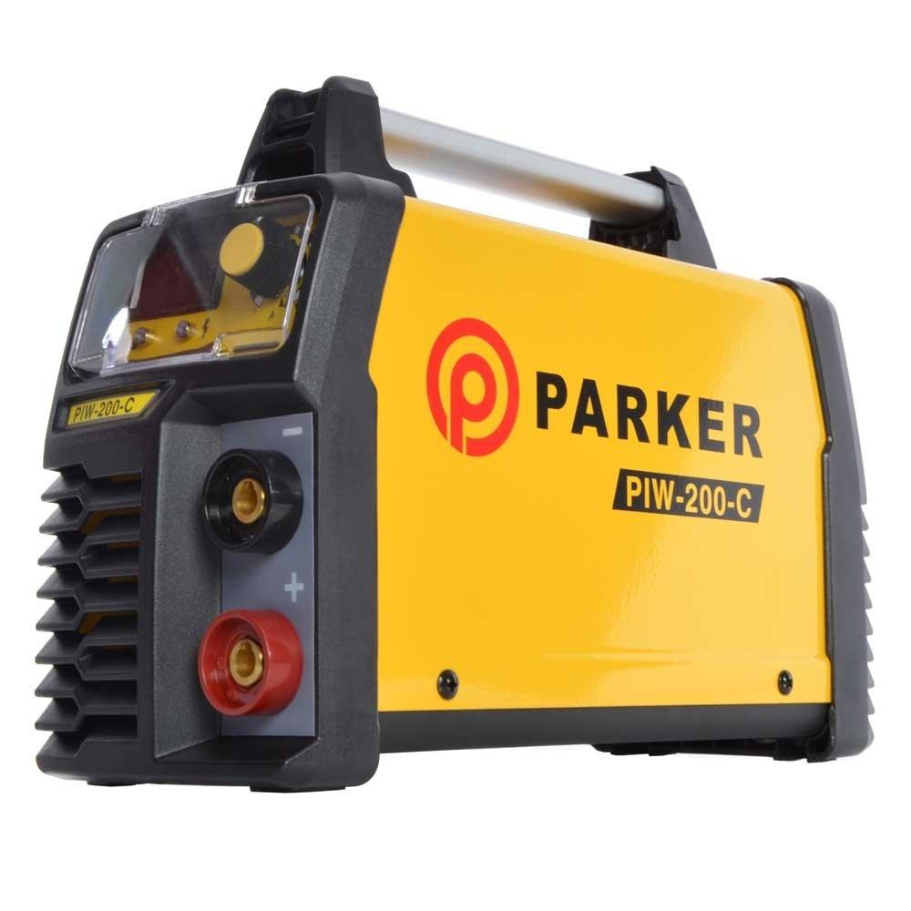 200 Amp Inverter Welder- MMA Portable Welding Machine - 30% Duty Cycle ParkerBrand