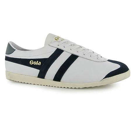 Zapatos azul marino Gola para hombre JQQvb2AW