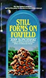 Still Forms on Foxfield, Joan Slonczewski, 0380753286