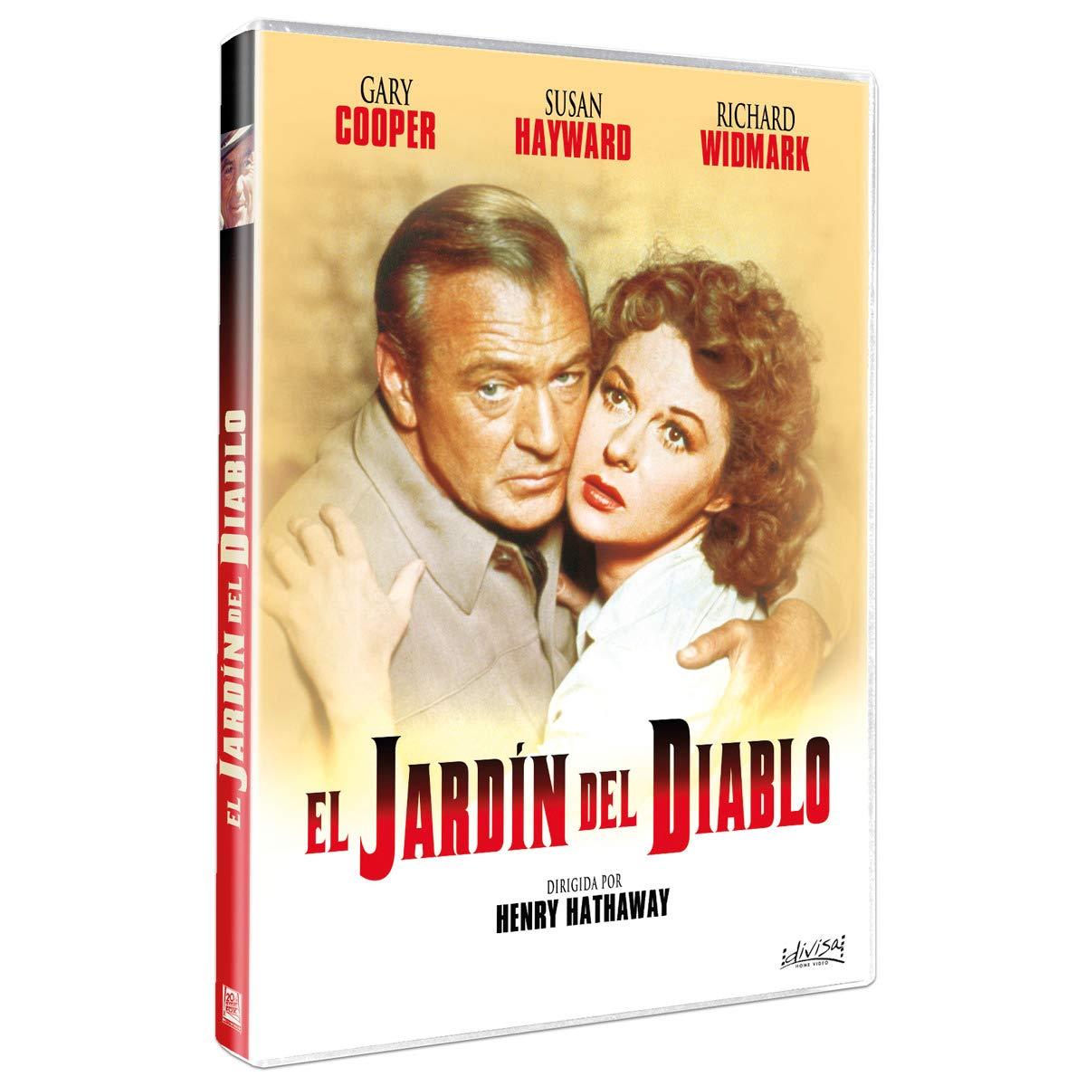 JARDIN DEL DIABLO,EL DVD: Amazon.es: AA.VV: Libros