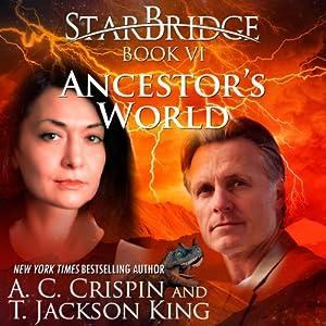 Ancestor's World Audiobook