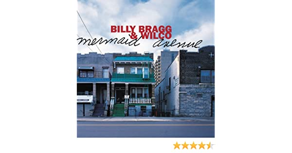 billy bragg and wilco way over yonder in the minor key mp3