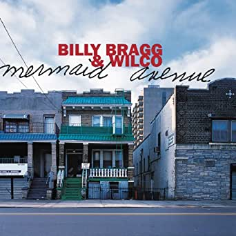 California Stars By Billy Bragg Amp Wilco On Amazon Music