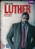 Luther - Series 4 [UK Import]