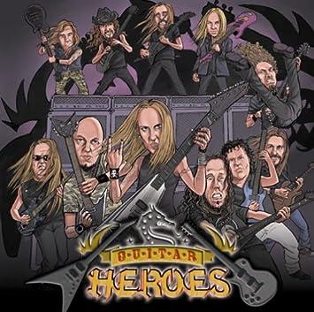 Amazon | ギター・ヒーローズ | ...