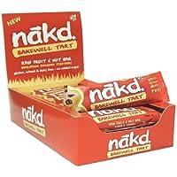 Nakd - Bakewell Tart Bar - 35g - 18 Pack