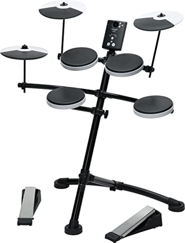 Roland Entry-level Electronic V-Drum Set (TD-1K)