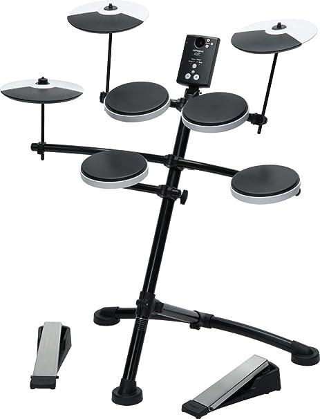Amazon.com  Roland Entry-level Electronic V-Drum Set (TD-1K)  Musical  Instruments bc3580c12