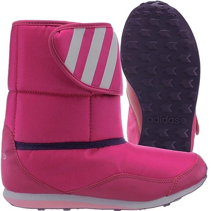 Chaussures Adidas Seneo Snowstripes K FKkw7