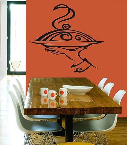 Amazon Com Wall Vinyl Sticker Decals Mural Room Design Pattern Art
