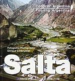 Touring Argentina - Salta (Spanish Edition)