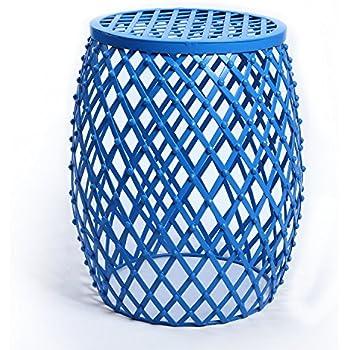 Amazon Com Homebeez Home Garden Accents Wire Round Iron