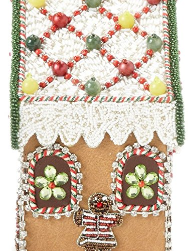 Mary Gingerbread Gingerbread Frances House House Handbag Mary Frances Frances Handbag Mary q44ZU8Y