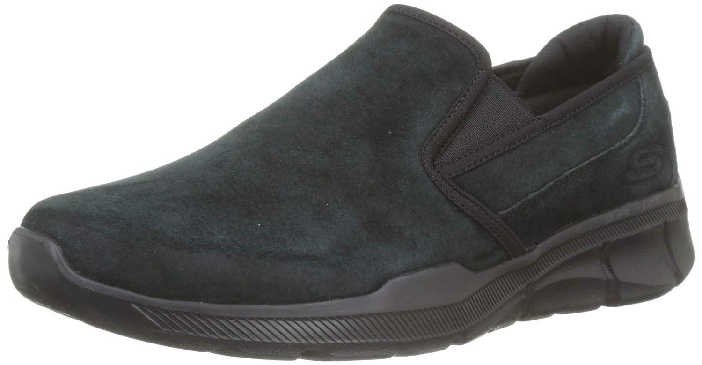 TALLA 43 EU. Skechers Equalizer 3.0-Substic, Zapatillas sin Cordones para Hombre